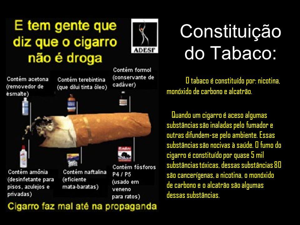 Constituição do Tabaco:
