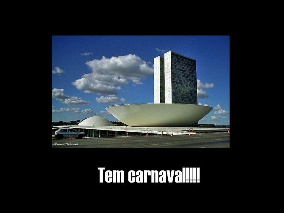 Tem carnaval!!!!