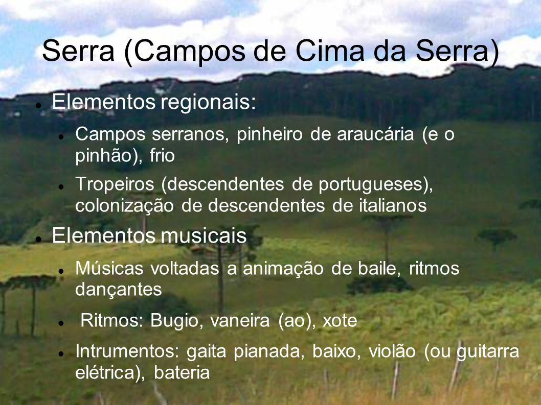 Serra (Campos de Cima da Serra)