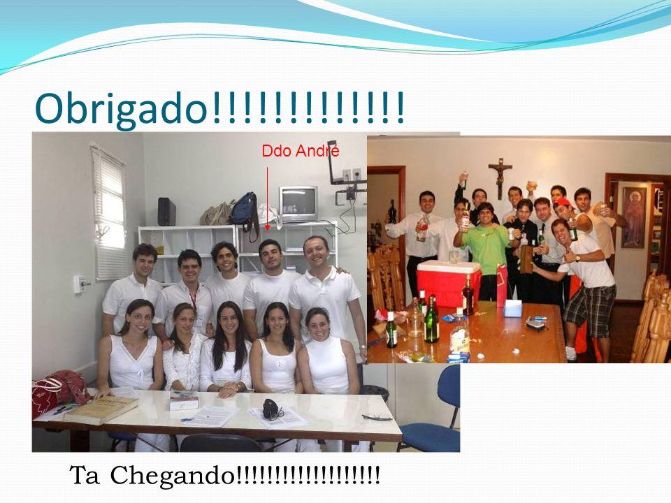Obrigado!!!!!!!!!!!!! Ddo André Ta Chegando!!!!!!!!!!!!!!!!!!!
