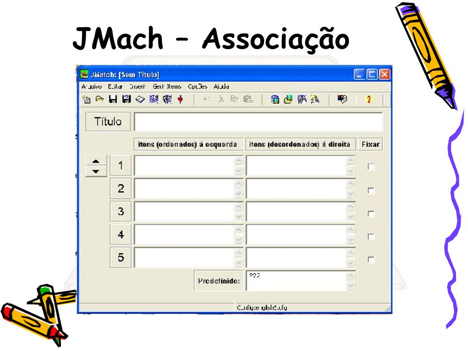 JMach – Associação