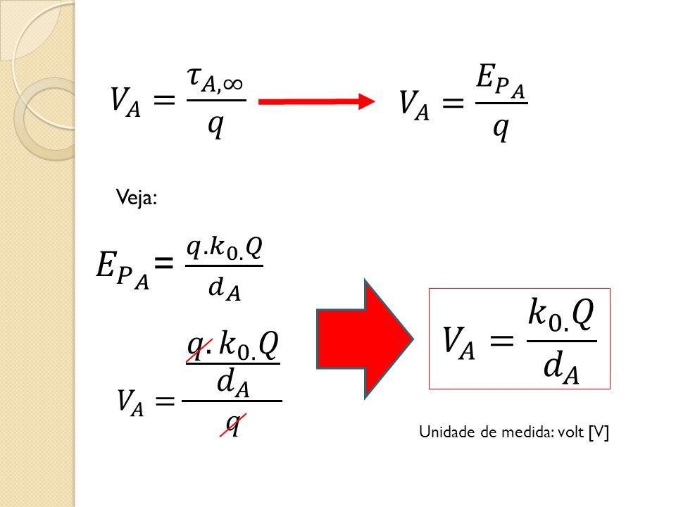 𝐸 𝑃 𝐴 = 𝑞. 𝑘 0. 𝑄 𝑑 𝐴 𝑉 𝐴 = 𝑘 0. 𝑄 𝑑 𝐴 𝑉 𝐴 = 𝐸 𝑃 𝐴 𝑞 𝑉 𝐴 = 𝜏 𝐴,∞ 𝑞