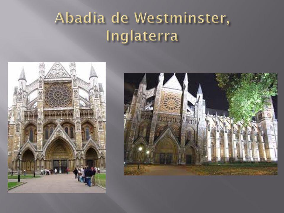 Abadia de Westminster, Inglaterra