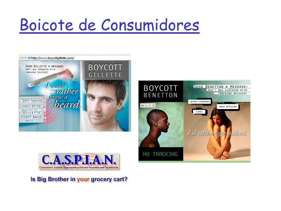Boicote de Consumidores