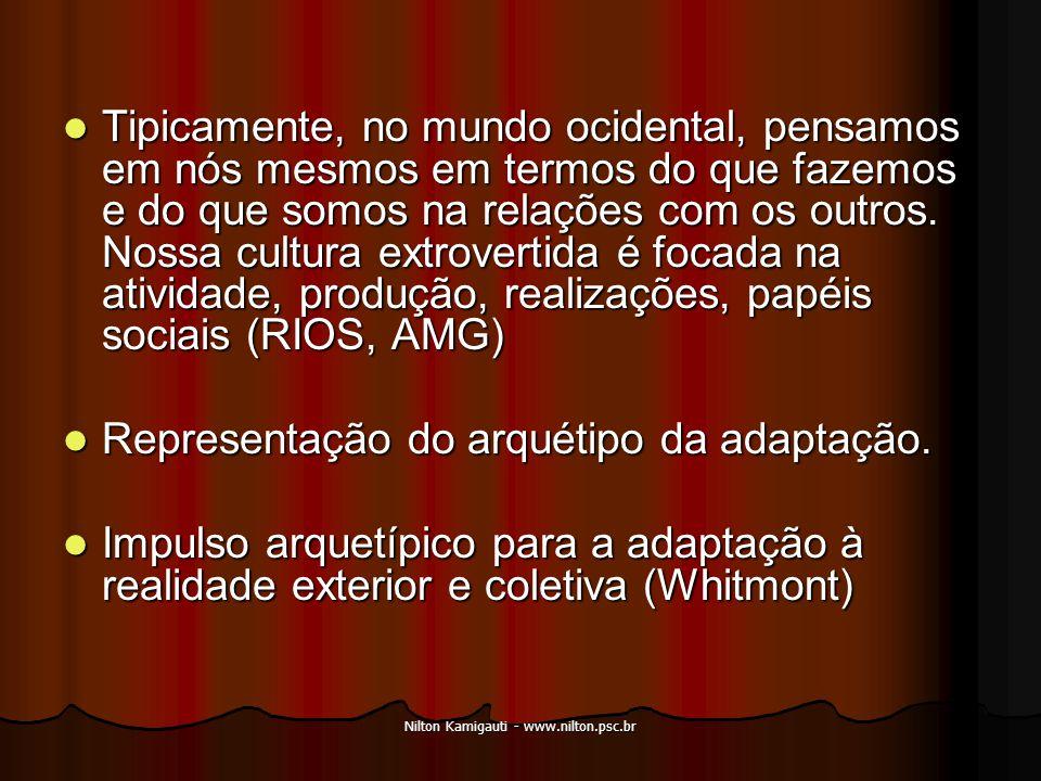 Nilton Kamigauti - www.nilton.psc.br