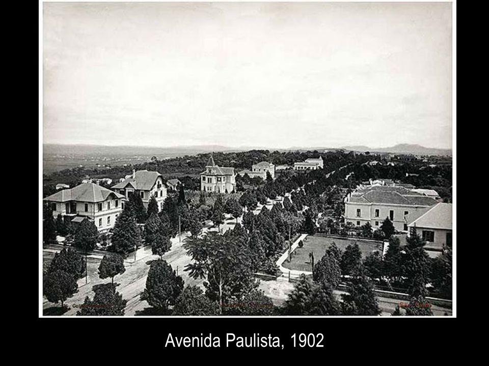 Avenida Paulista, 1902