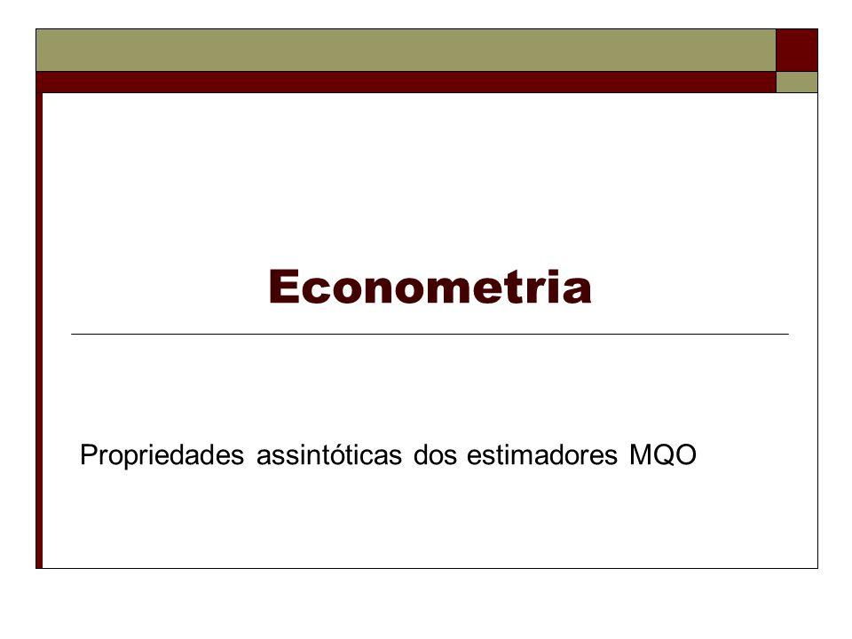 Econometria Multicolinearidade