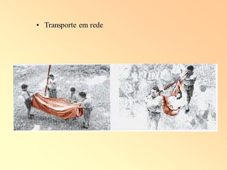 Transporte em rede
