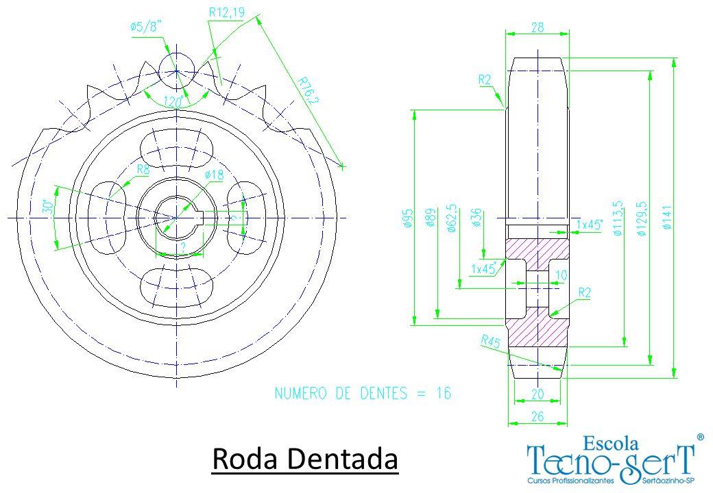 Roda Dentada