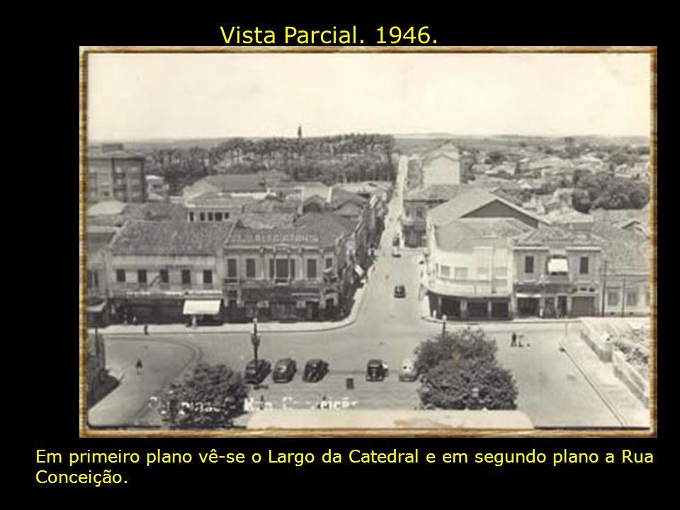 Vista Parcial. 1946.