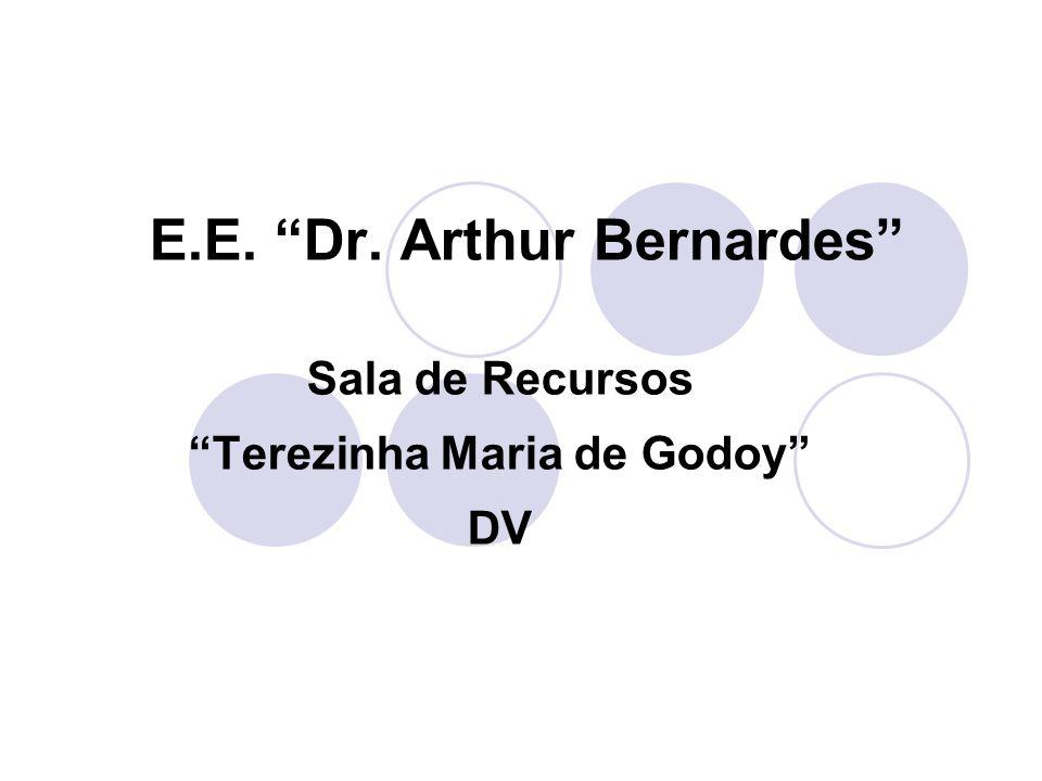 E.E. Dr. Arthur Bernardes