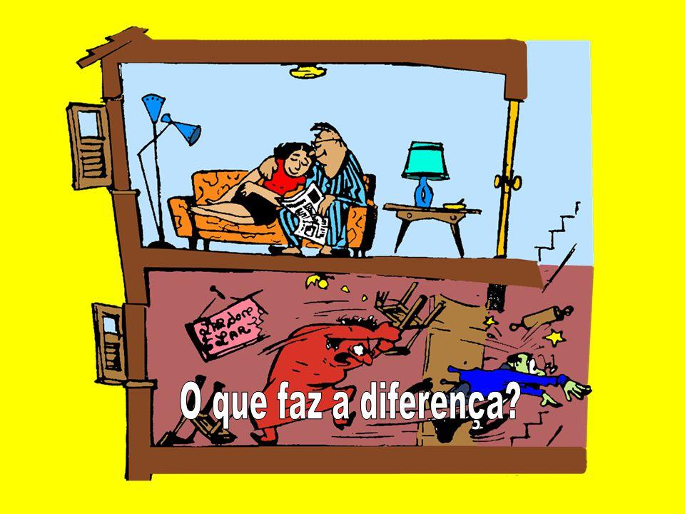 O que faz a diferença