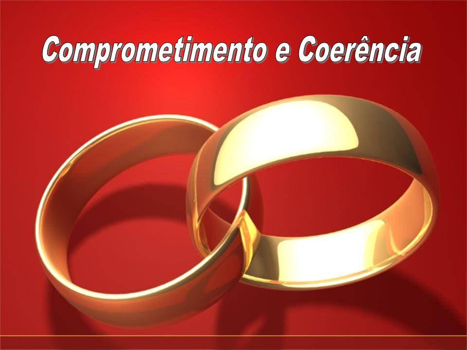 Comprometimento e Coerência