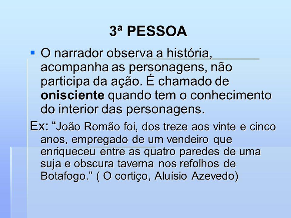 3ª PESSOA