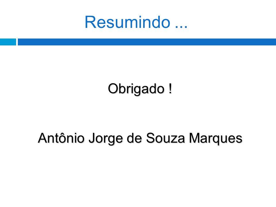 Antônio Jorge de Souza Marques