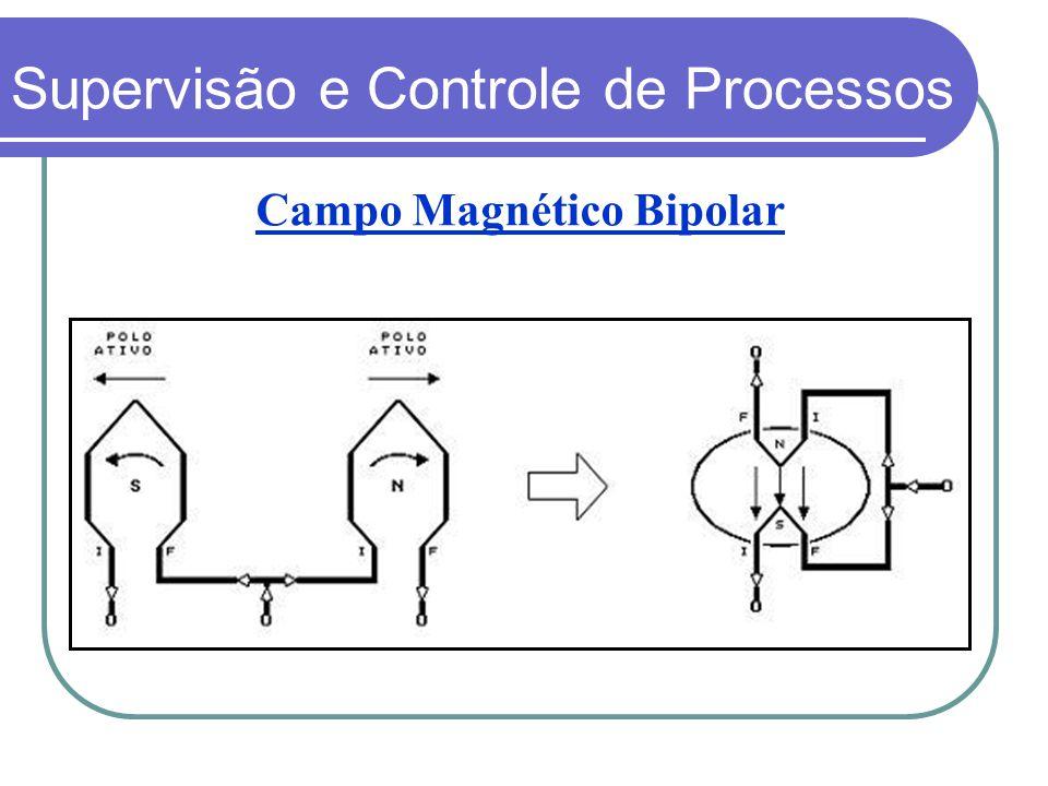 Campo Magnético Bipolar