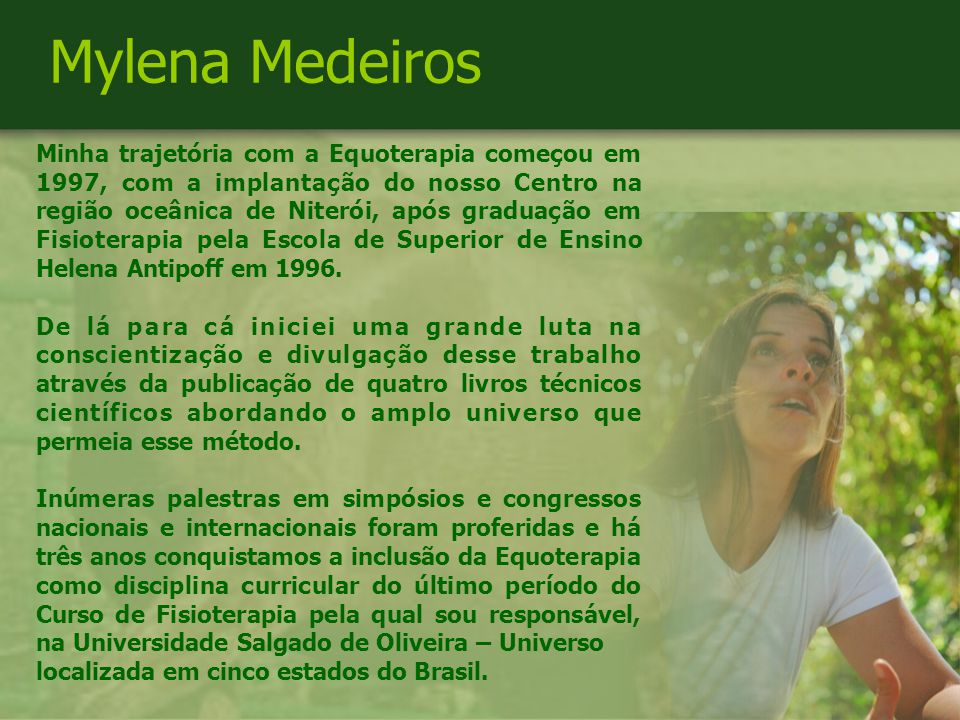 Mylena Medeiros