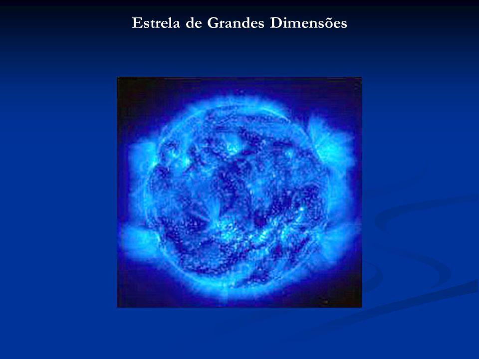 Estrela de Grandes Dimensões