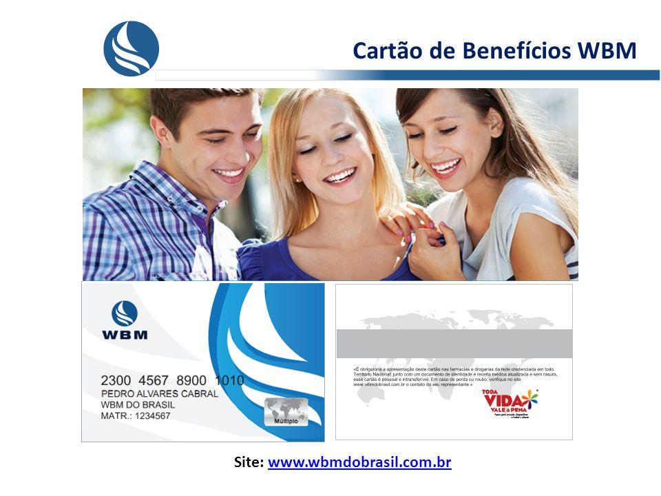 Site: www.wbmdobrasil.com.br