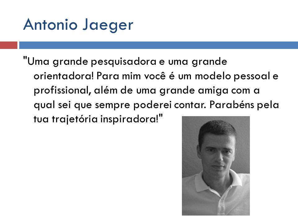 Antonio Jaeger