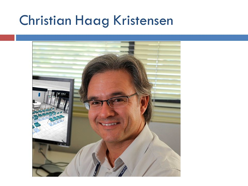 Christian Haag Kristensen