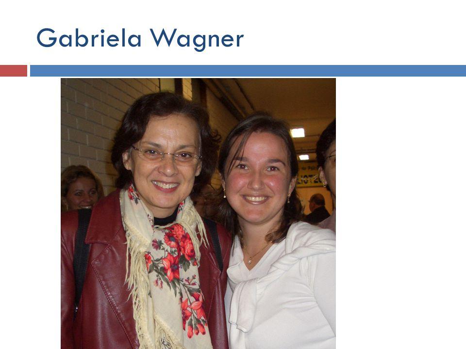 Gabriela Wagner