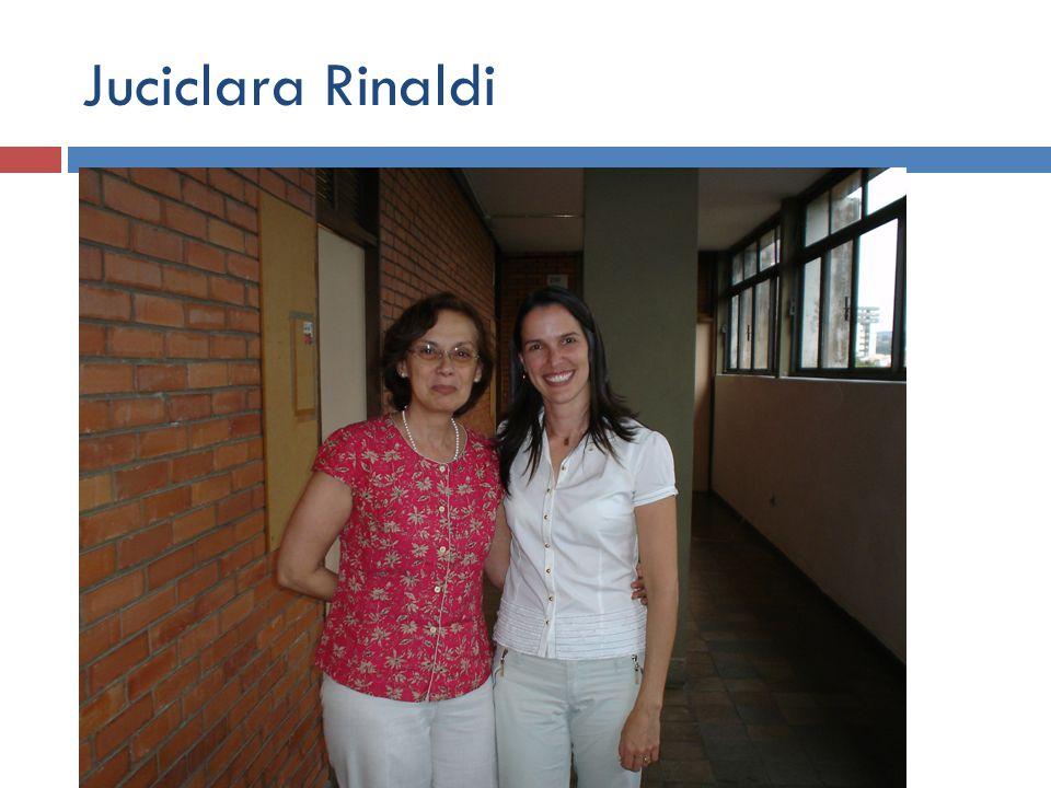 Juciclara Rinaldi