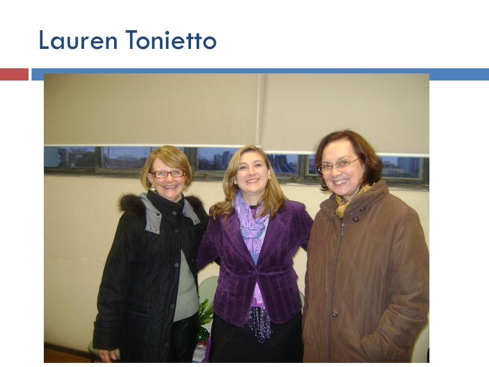 Lauren Tonietto