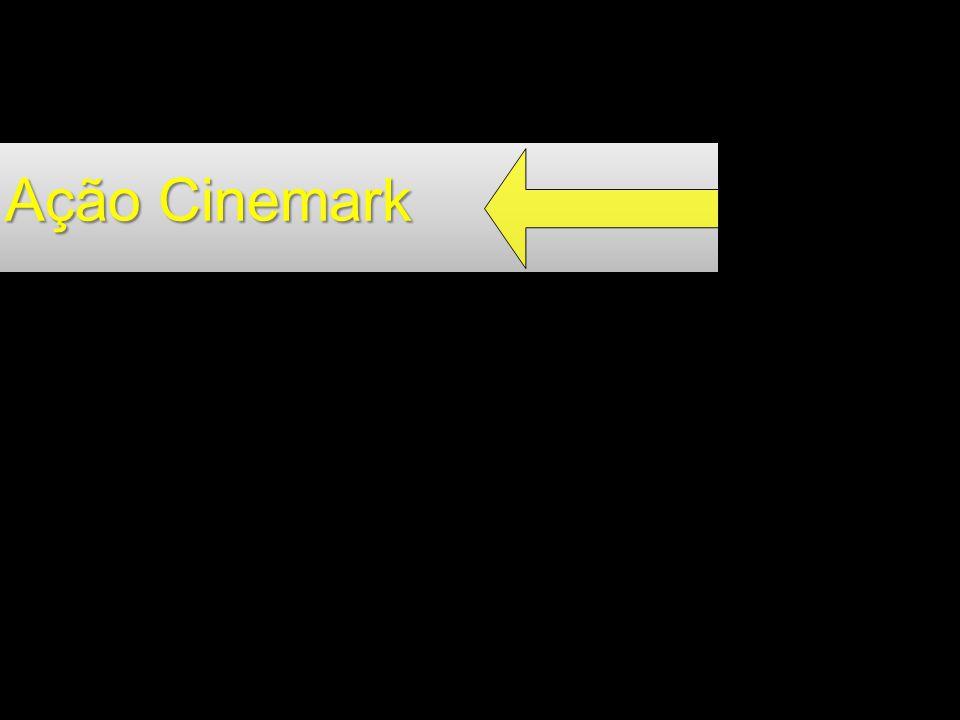 Ação Cinemark