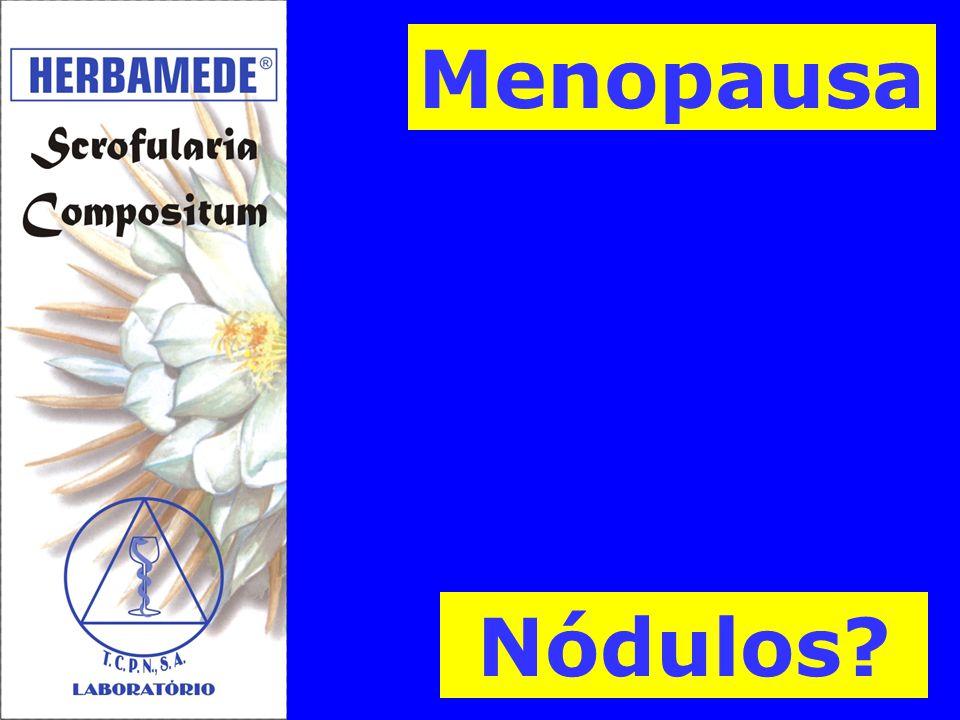 Menopausa Nódulos