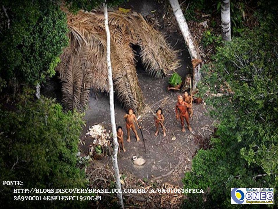 FONTE: http://blogs. discoverybrasil. uol. com. br/