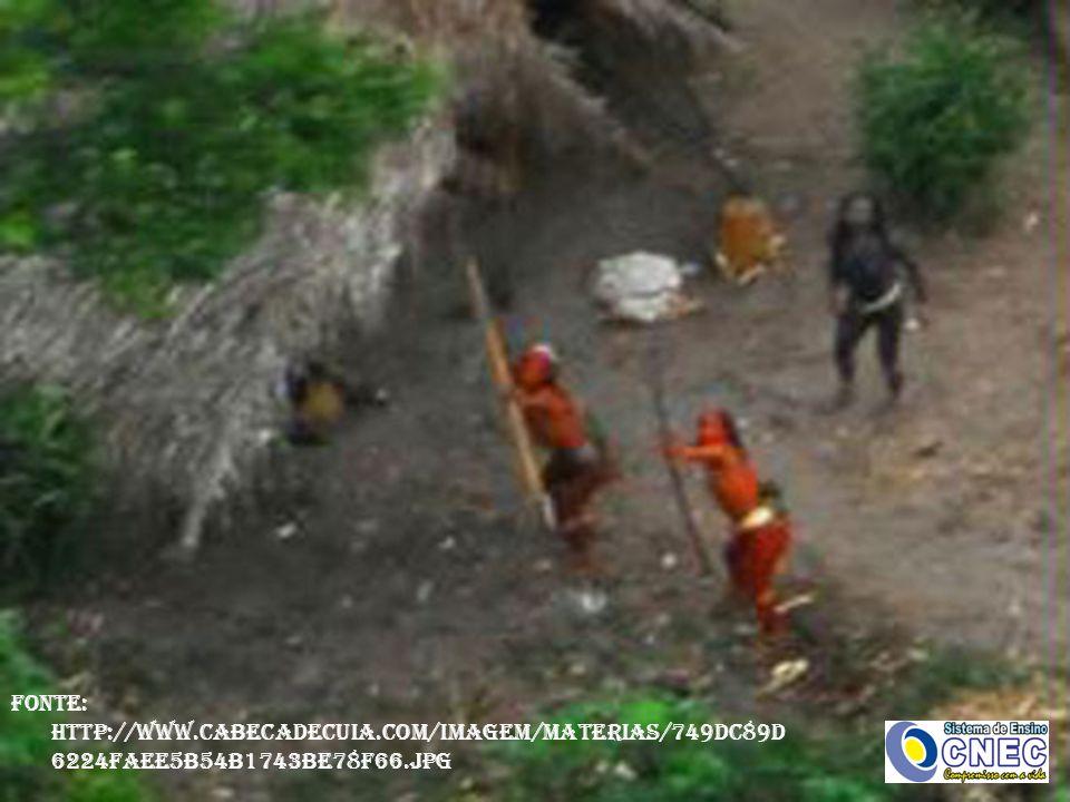 FONTE: http://www. cabecadecuia