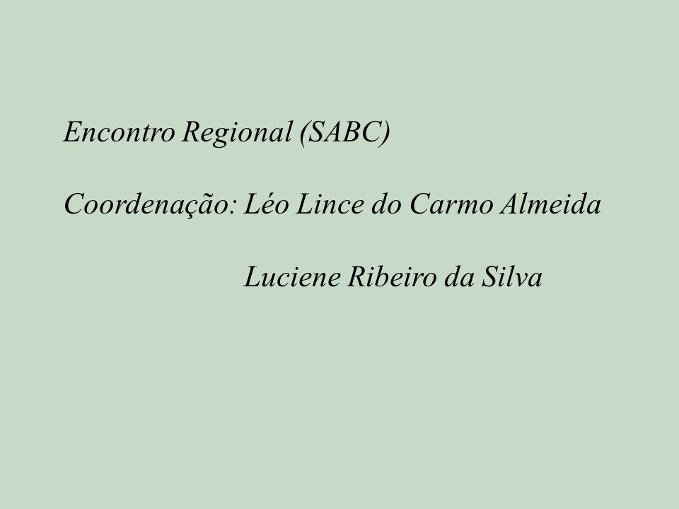 Encontro Regional (SABC)