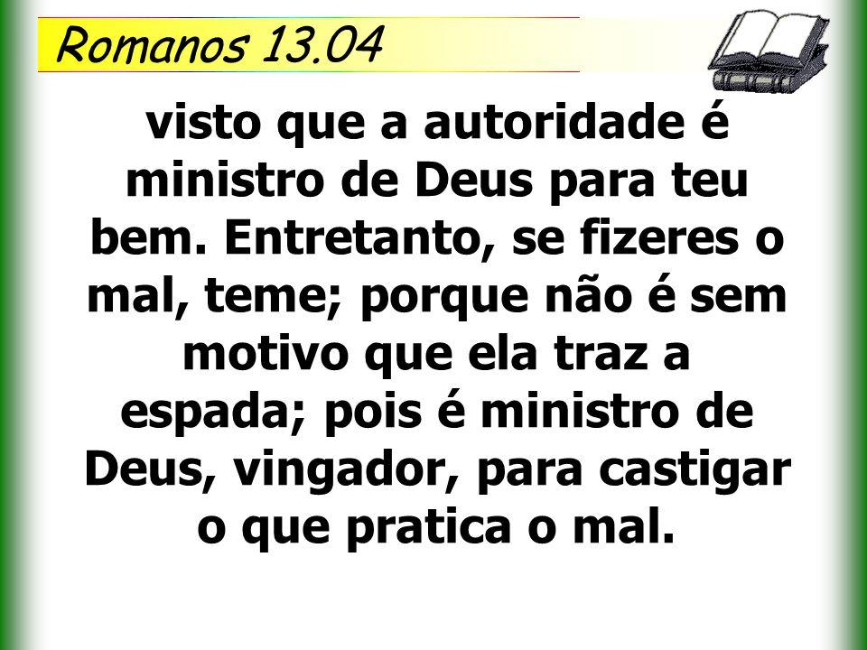 Romanos 13.04