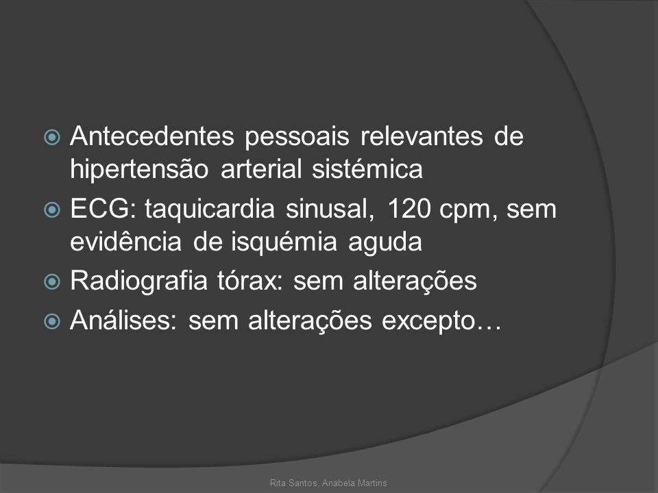 Rita Santos, Anabela Martins