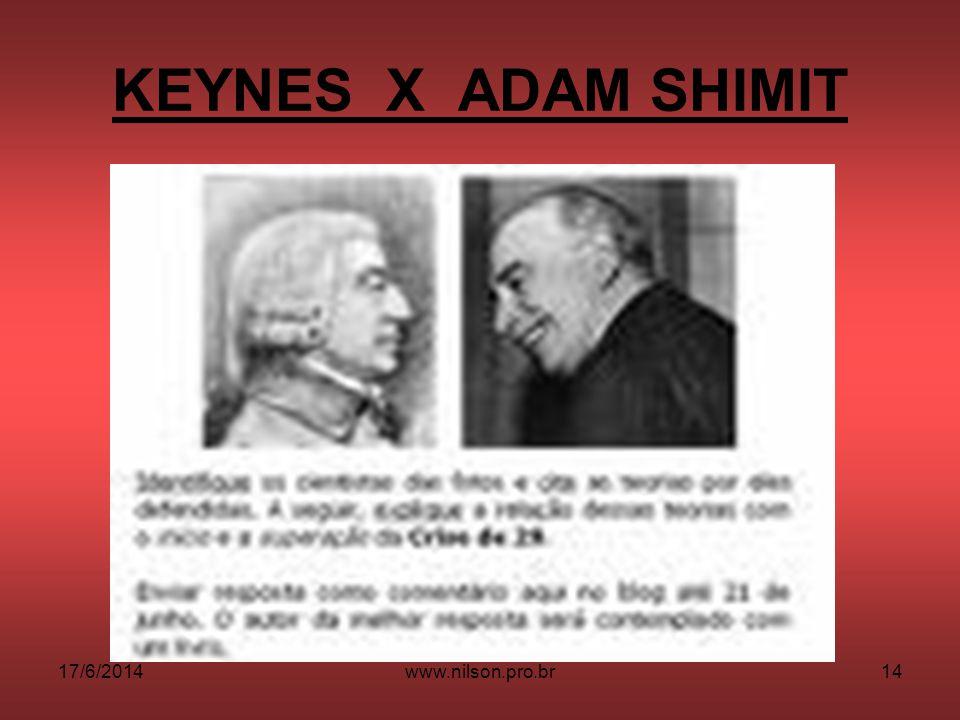 KEYNES X ADAM SHIMIT 02/04/2017 www.nilson.pro.br