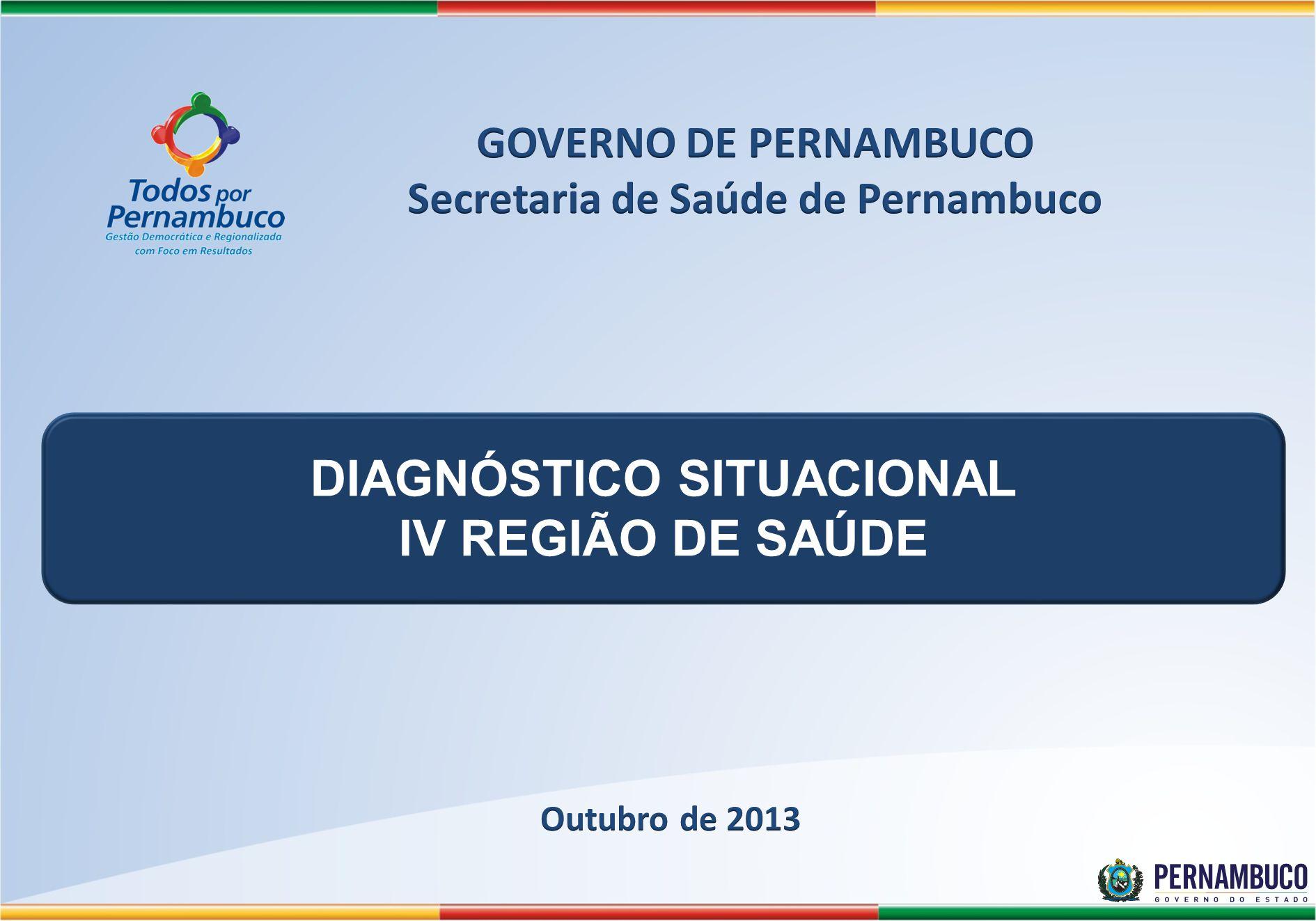 Secretaria de Saúde de Pernambuco
