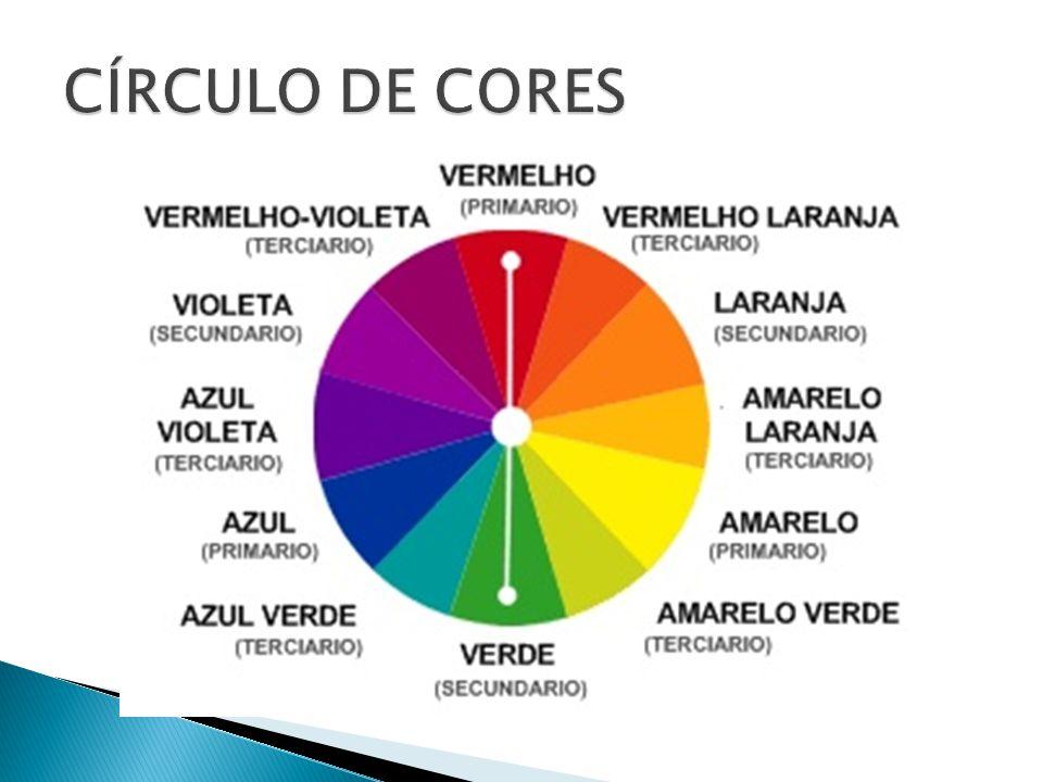 CÍRCULO DE CORES