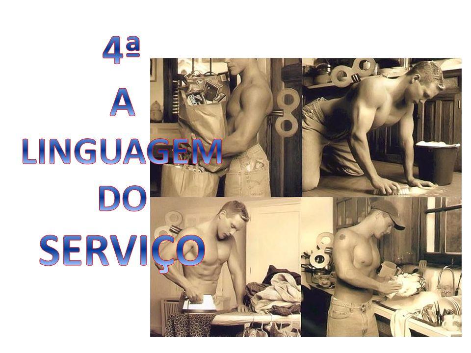 4ª A LINGUAGEMDO SERVIÇO