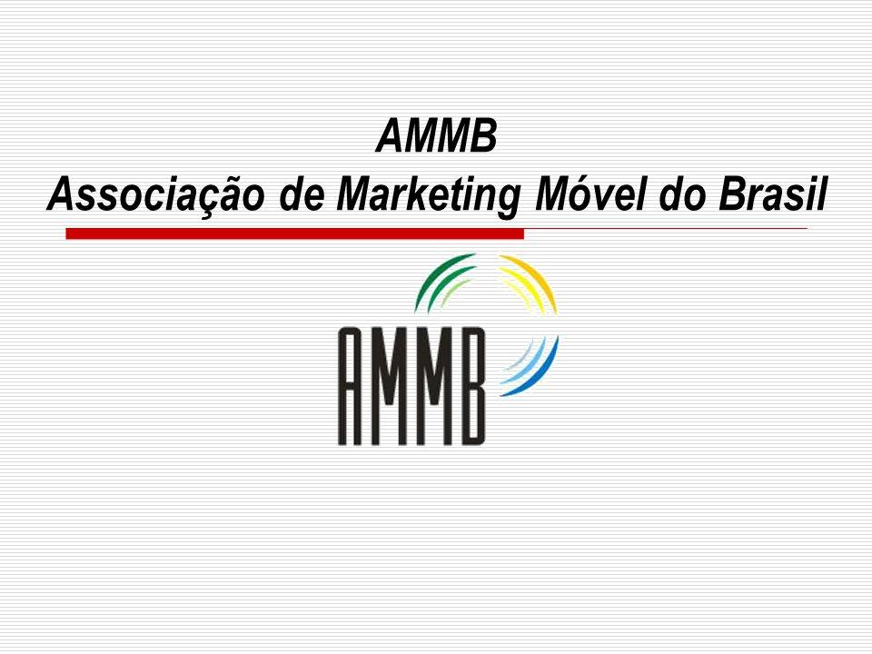 AMMB Associação de Marketing Móvel do Brasil
