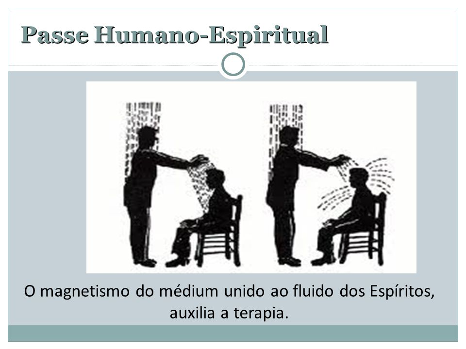 Passe Humano-Espiritual