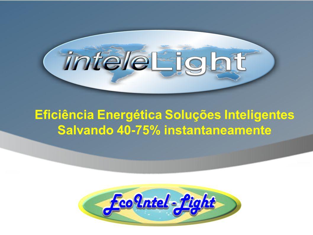 Eficiência Energética Soluções Inteligentes