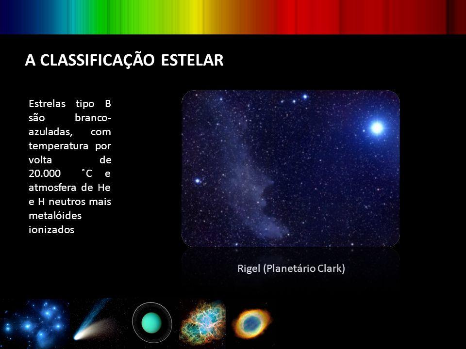 Rigel (Planetário Clark)