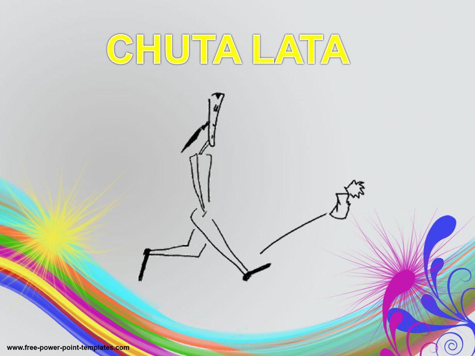 CHUTA LATA