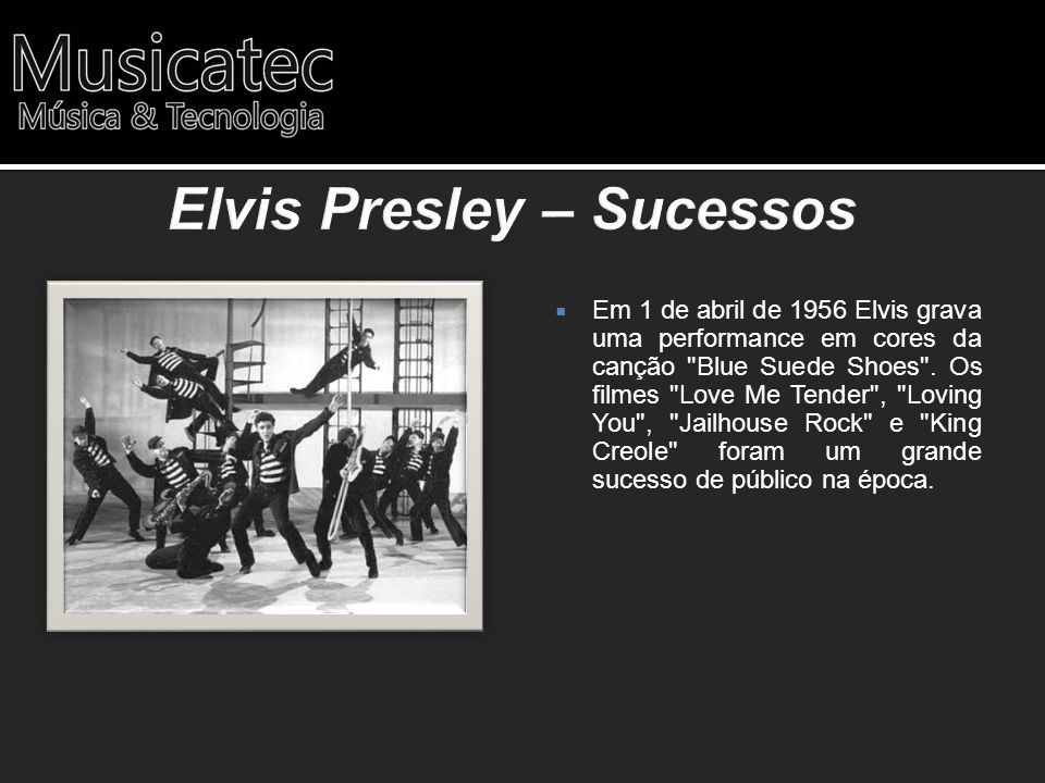 Elvis Presley – Sucessos