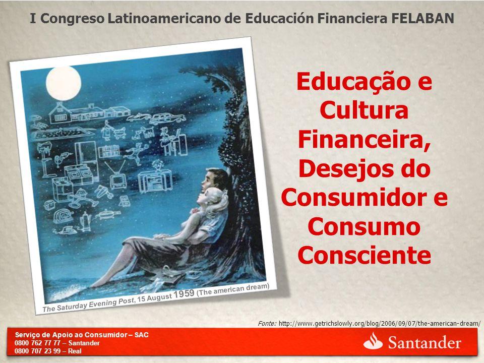 I Congreso Latinoamericano de Educación Financiera FELABAN