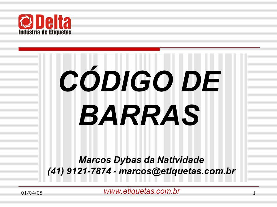 Marcos Dybas da Natividade (41) 9121-7874 - marcos@etiquetas.com.br