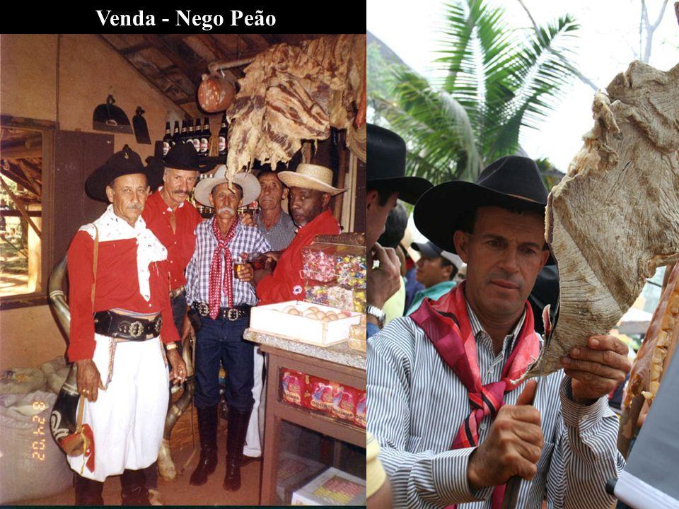 Venda - Nego Peão