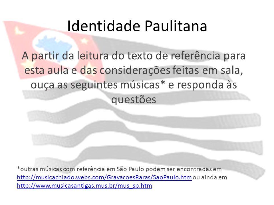 Identidade Paulitana