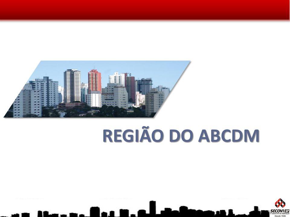 REGIÃO DO ABCDM